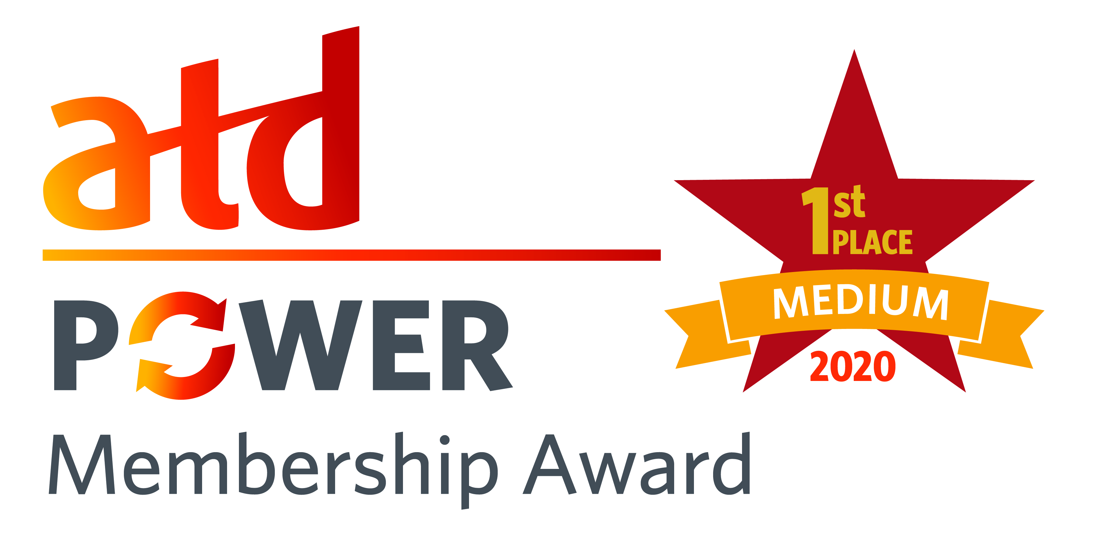 Power Membership Award